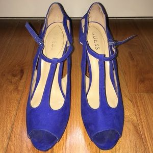 Guess Size 10 Heels
